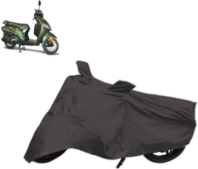 BrandTrendz Two Wheeler Cover for Hero