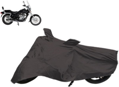 Ree Tech Two Wheeler Cover for Bajaj