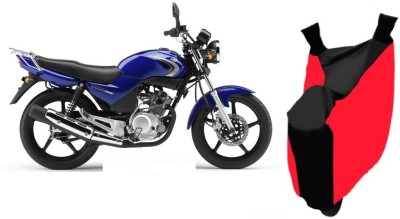 Next Zone Two Wheeler Cover for Yamaha