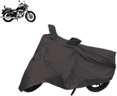 AutoKit Two Wheeler Cover for Royal Enfield
