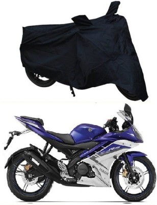 ARCENT Two Wheeler Cover for Yamaha