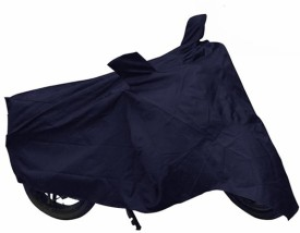 Autonation Royal Enfield Two Wheeler Cover