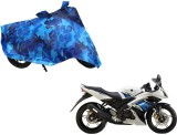 Auto Pearl Two Wheeler Cover for Yamaha ...