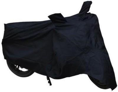 HI-TEK 180 Single Bike Seat Cover For Bajaj Pulsar 180 DTS-i