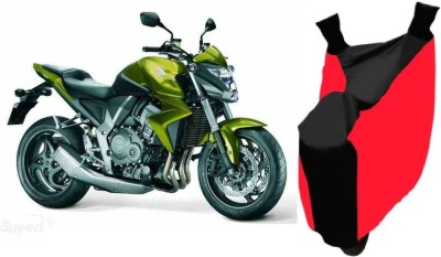 Ree Tech Two Wheeler Cover for Honda