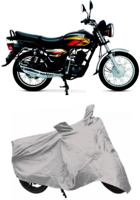 Yucca HD Two Wheeler Cover for TVS