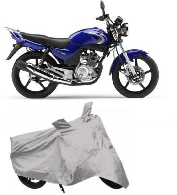 ACCESSOREEZ Two Wheeler Cover for Yamaha