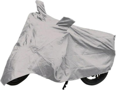 Cross Fingers Two Wheeler Cover for Yamaha