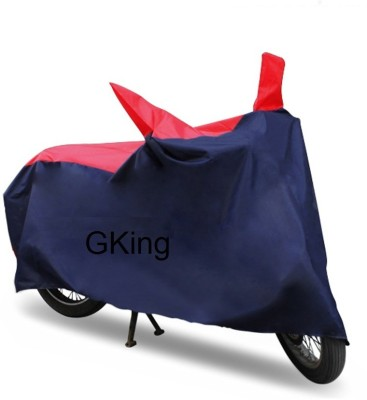 Gking Two Wheeler Cover for Yamaha