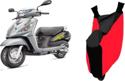 My Tech Two Wheeler Cover for Suzuki