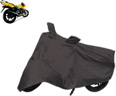 Creeper Two Wheeler Cover for TVS