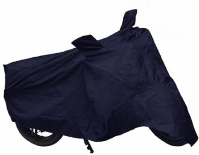 RAIN WEARS Two Wheeler Cover for Universal For Bike