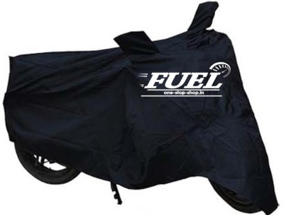 One-Stop-Shop Two Wheeler Cover