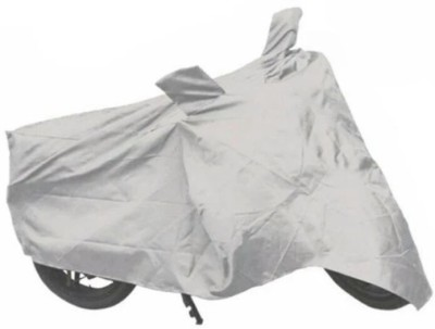 ElectriBles Two Wheeler Cover for Royal Enfield