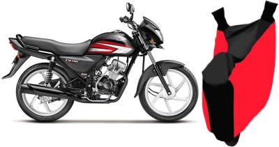 AutoParx Two Wheeler Cover for Hero