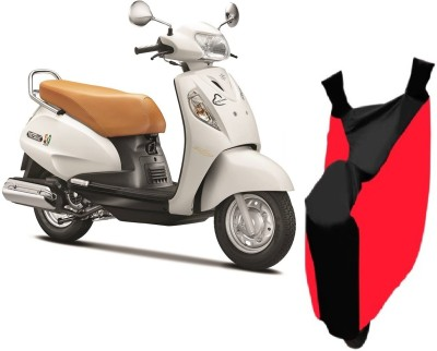 Ree Tech Two Wheeler Cover for Suzuki