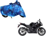 Auto Pearl Two Wheeler Cover for Honda (...