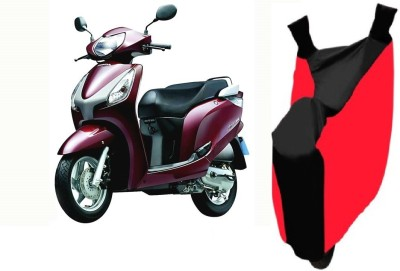 Snail Two Wheeler Cover for Mahindra