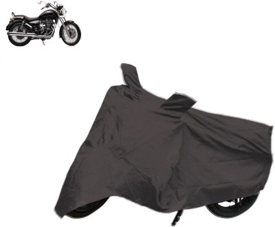 Creeper Two Wheeler Cover for Royal Enfield