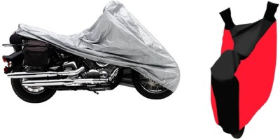 Starling Two Wheeler Cover for Royal Enfield