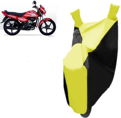Starling Two Wheeler Cover for Hero