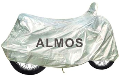 Almos Two Wheeler Cover for TVS