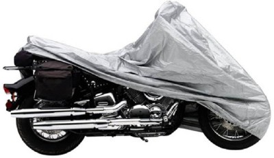 Car Cover Two Wheeler Cover for Royal Enfield