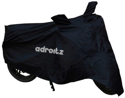 AdroitZ Two Wheeler Cover for Yamaha