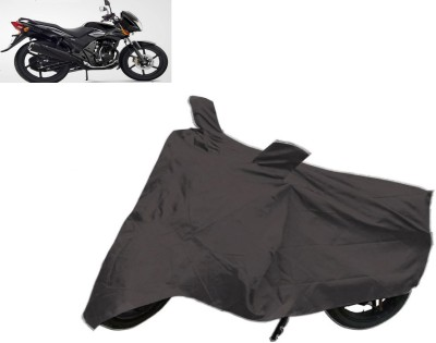 My Tech Two Wheeler Cover for TVS