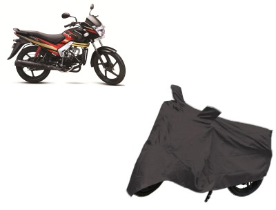 Auto Wheel Garage Two Wheeler Cover for Mahindra