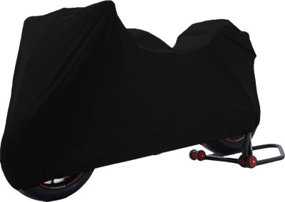 WildPanther Two Wheeler Cover for TVS