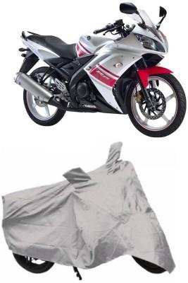 Iron Tech Two Wheeler Cover for Yamaha