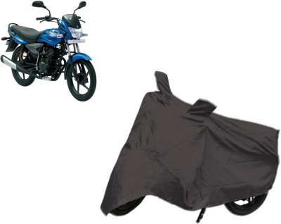 Yucca HD Two Wheeler Cover for Bajaj