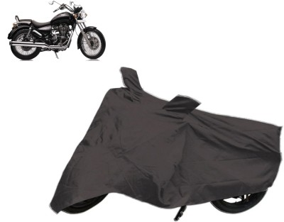 Aicc Two Wheeler Cover for Royal Enfield
