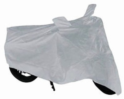 CarSizzler Two Wheeler Cover for Universal For Bike