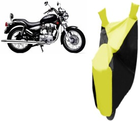 Ree Tech Royal Enfield Two Wheeler Cover
