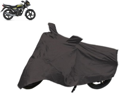Car Fashion Two Wheeler Cover for TVS