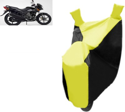Starling Two Wheeler Cover for TVS