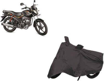 Creeper Two Wheeler Cover for Mahindra