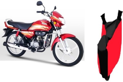 Ree Tech Two Wheeler Cover for Hero