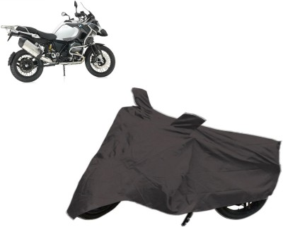 Java Tech Two Wheeler Cover for BMW