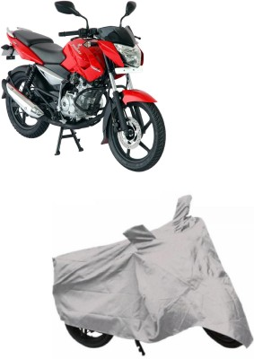 Auto Track Two Wheeler Cover for Bajaj