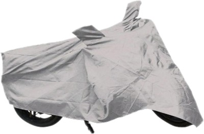Red Horse Two Wheeler Cover for Mahindra