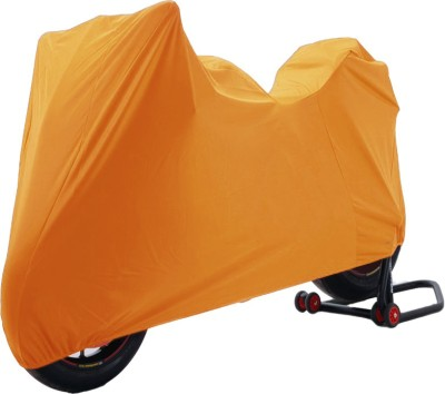 WildPanther Two Wheeler Cover for Yamaha
