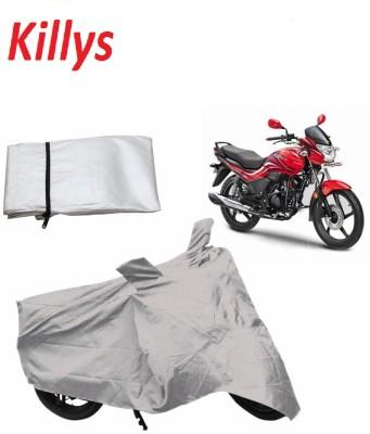 Killys Two Wheeler Cover for Hero