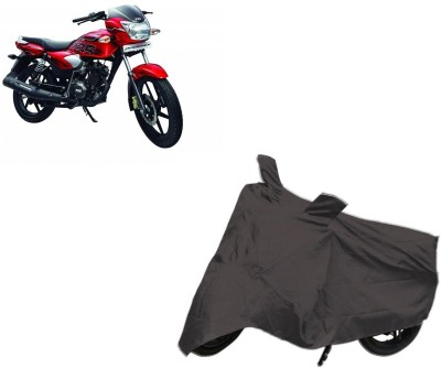 Taxton Two Wheeler Cover for TVS