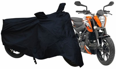 Time Two Wheeler Cover for KTM