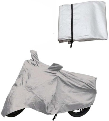 Dhhan Two Wheeler Cover for TVS