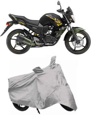 Auto Track Two Wheeler Cover for Yamaha
