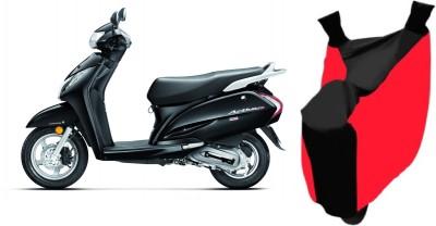 Ree Tech Two Wheeler Cover for Honda